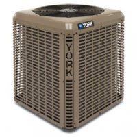 York YCG Cooling