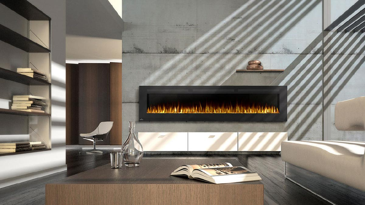 Gas And Electric Fireplace Repair, Electric Fireplace Repair Services