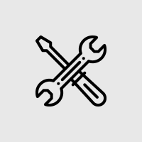 Fireplace Service Icons - Repair